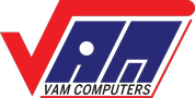 Vam Computers Logo
